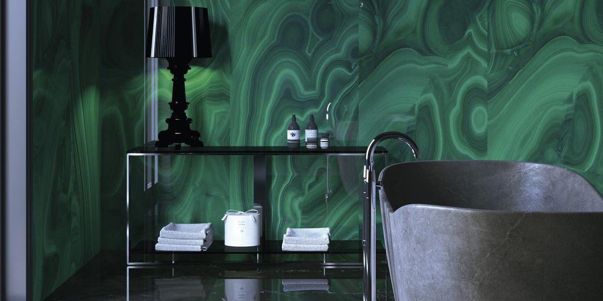 Piastrelle Colore Verde Scopri Le Collezioni Fiandre
