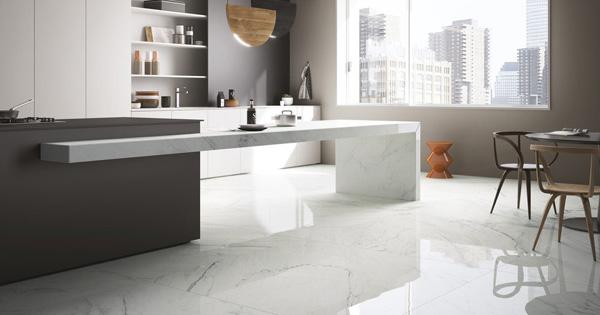 Piastrelle effetto marmo e granito gres porcellanato fiandre