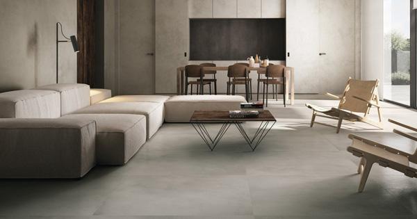Pavimenti In Cemento Resina : Piastrelle effetto resina e cemento fiandre