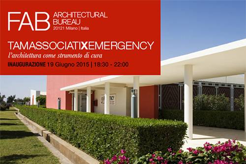 TAMASSOCIATI X EMERGENCY