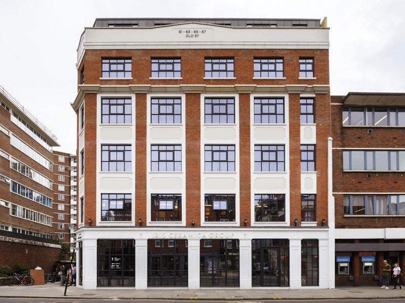 incontri edifici di Londra Fusion 101 sito di incontri cristiani