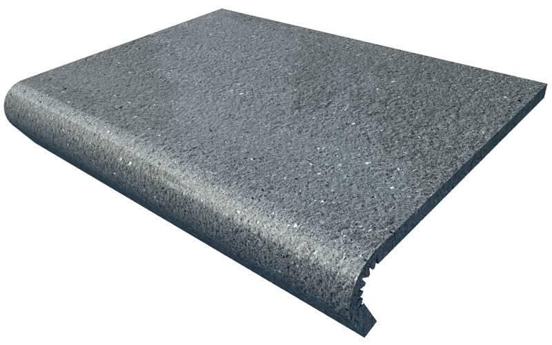 Bordo vasca d type unico bordo monolitico - Rivestimento piastrelle per piscine ...