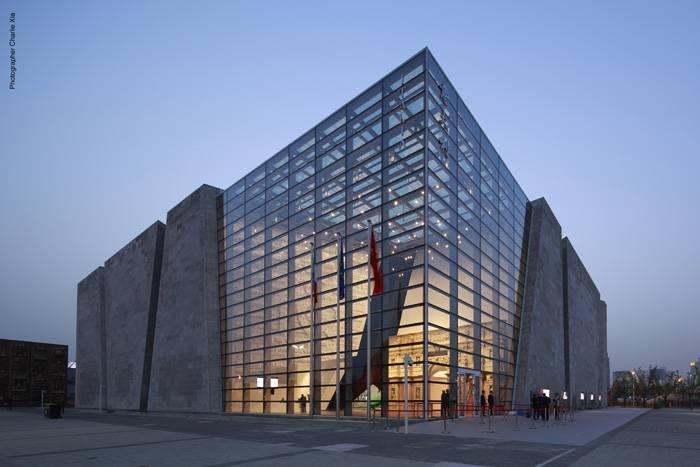Per una nuova architettura ecoattiva