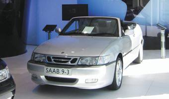SAAB PICCADILLY
