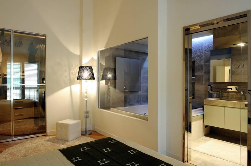 Bagno Design Cyprus : Home Progetti Residenziale Camera padronale con ...