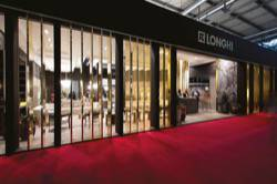 Fiere ed expo - STAND FRATELLI LONGHI c/o SALONE DEL MOBILE