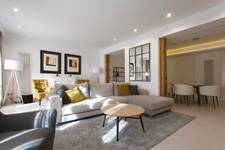 Residenziale - Private House Madrid