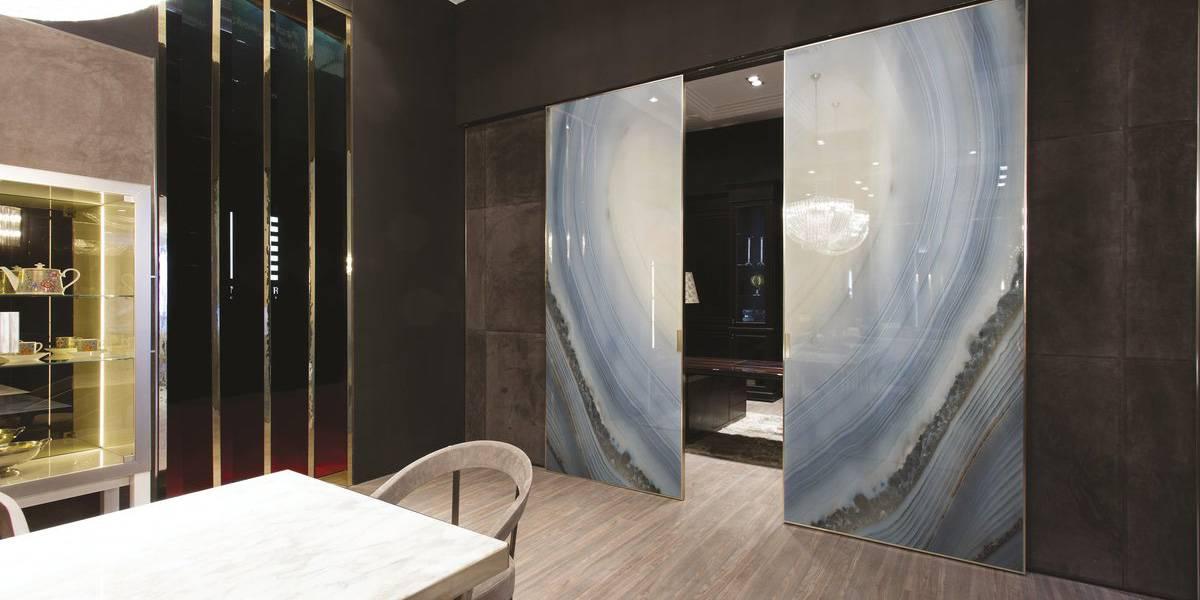 Salone del mobile 2016 fratelli longhi italy fiandre for Arredo living 2016