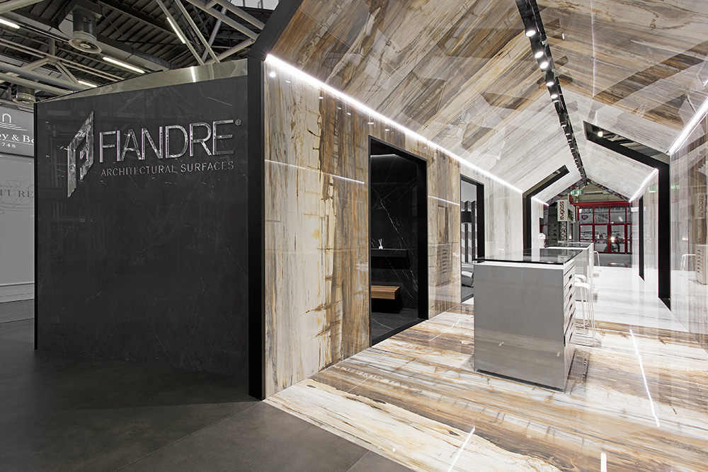 cersaie 2017 fiandre architectural surfaces italy fiandre