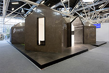 Fiere ed expo - CERSAIE 2017 / Fiandre Architectural Surfaces