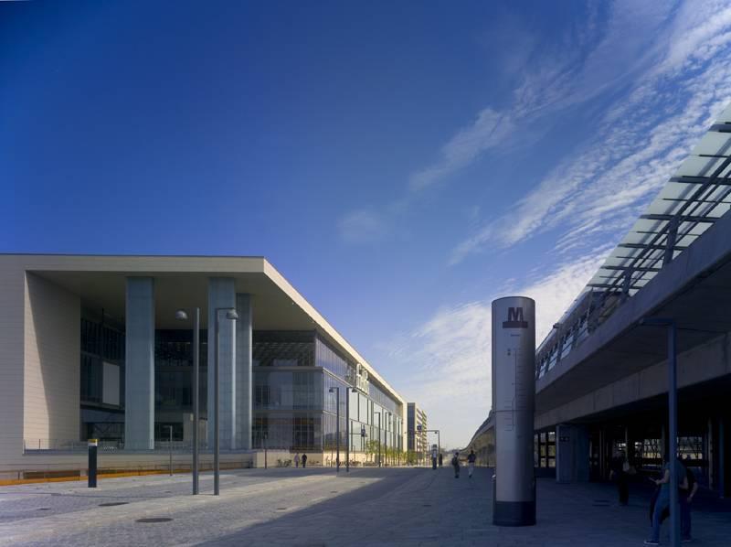 Centro commerciale e di intrattenimento field 39 s danimarca for Progetti di costruzione commerciale gratuiti