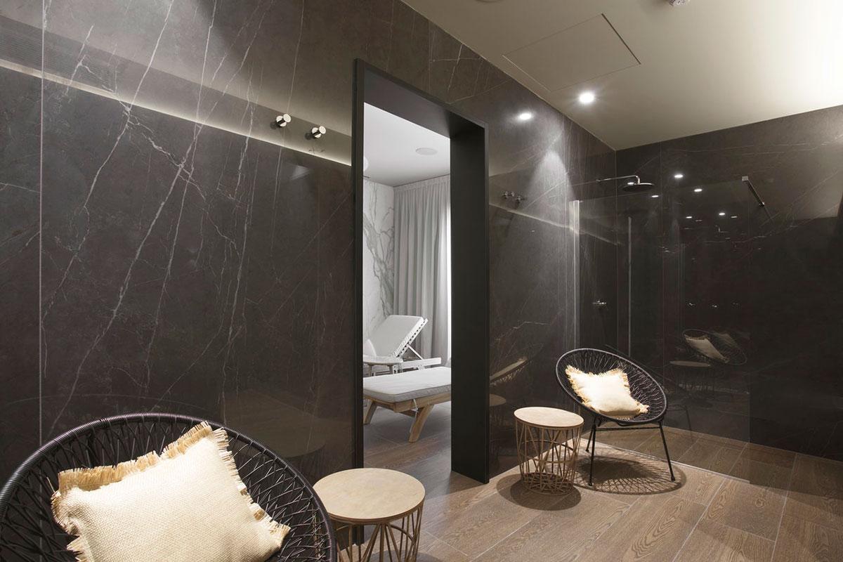 Marepineta Resort Zona Spa Italy Fiandre