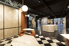 Fiere ed expo - CERSAIE 2018 / Fiandre Architectural Surfaces
