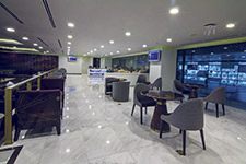 Stazioni e aeroporti - CIP LOUNGES NEW INTERNATIONAL ISLAMABAD AIRPORT