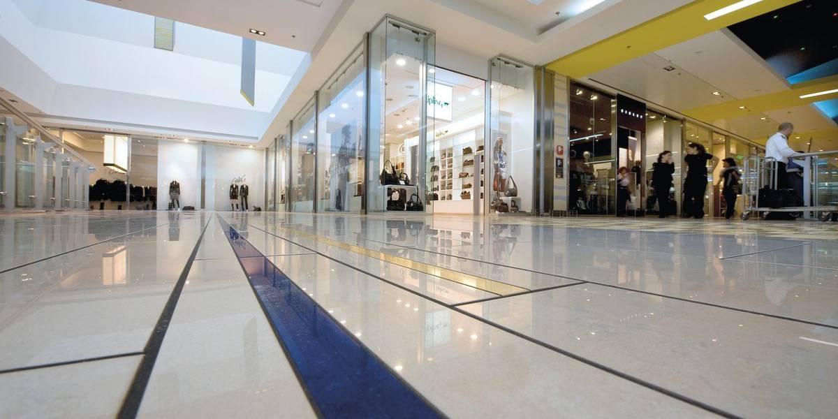 Centro Commerciale Porta Di Roma Italy Fiandre